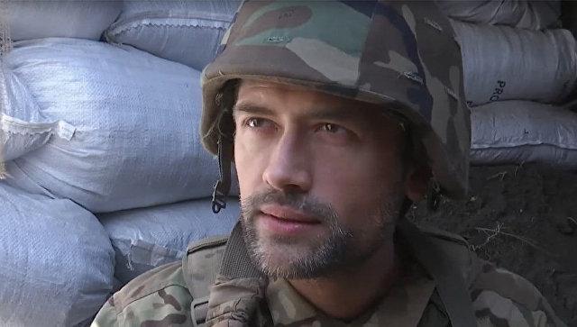 Стало известно, почему российский актер Пашинин покинул фронт, вы такое ожидали?