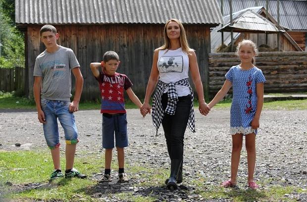 «Я бы никому не пожелала такой судьбы …»: Марченко эмоционально рассказала подробности нового шоу