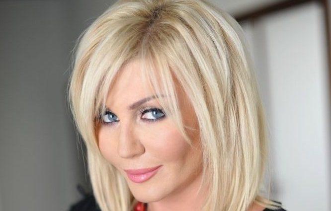 Ирина Билык удивила своих поклонников сменой имиджа