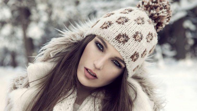 Топ-5 головных уборов этой зимой