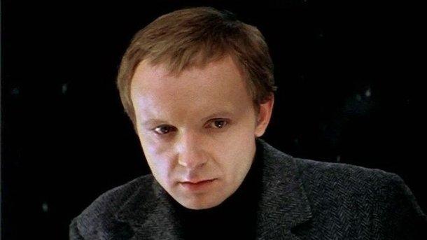 Госпитализировали известного актера Андрея Мягкова