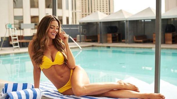 Мисс Вселенная-2017: что известно о красавице из ЮАР