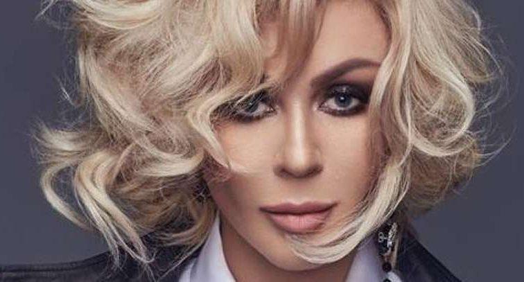 Певица Ирина Билык поделилась своим главным секретом