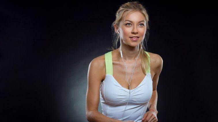 Полина Логунова рассказала свой секрет похудения