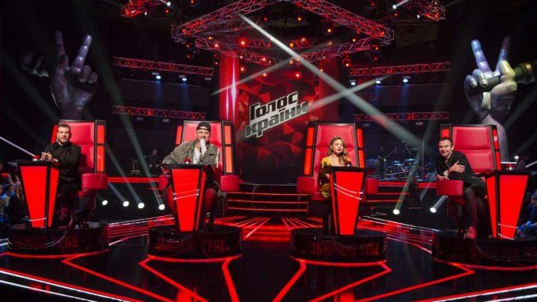Стали известны имена тренеров восьмого сезона «Голоса страны»
