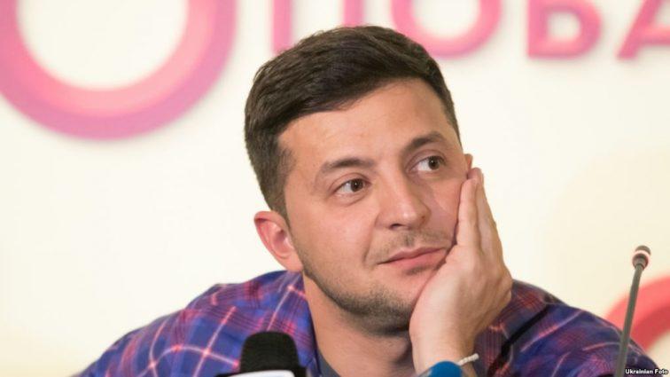 Теперь одна семья: Владимир Зеленский породнился с Ольгой Сумской