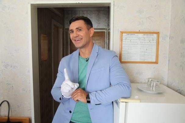 «Что заставило его мыть руки в унитазе?»: Неожиданная ревизия от Тищенко