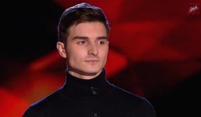 Финалист «Голос Страны», Андрей Лучанкo презентовал свою новую песню