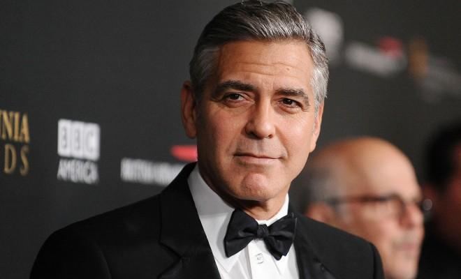 «Больше не хочет сниматься в кино»: Джордж Клуни сделал громкое заявление