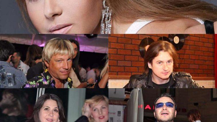 ТОП 5 забытых артистов украинского шоу — бизнеса девяностых