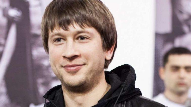 «Совсем не похожи»: Дмитрий Ступка впервые показал свою маму