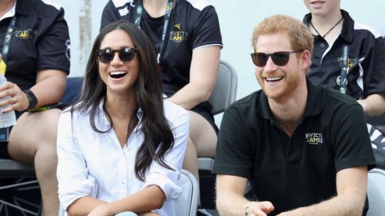 Принц Гарри и Меган Маркл обручились: когда будет свадьба пары
