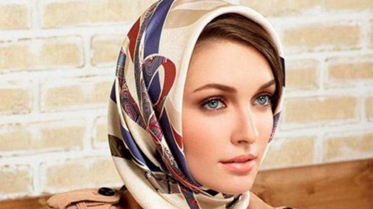7 идей, как креативно завязать платок
