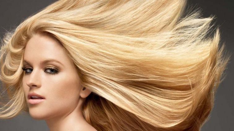 Крем-сода: бьюти-тренд для твоих волос этой зимой