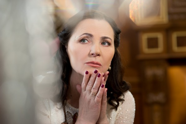 Нина Матвиенко поразила своим перевоплощением: Ей снова 25?