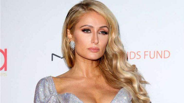 Скандальная блондинка Пэрис Хилтон собралась под венец