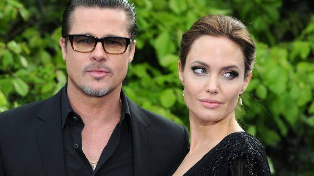 «Они с Анджелиной делали друг друга несчастными», — рассказал друг Брэда Питта