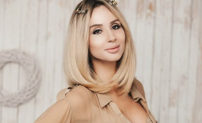 Светлана Лобода засветилась на обложке известного российского глянца