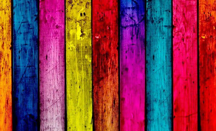 Институт цвета Pantone назвал главный цвет 2018