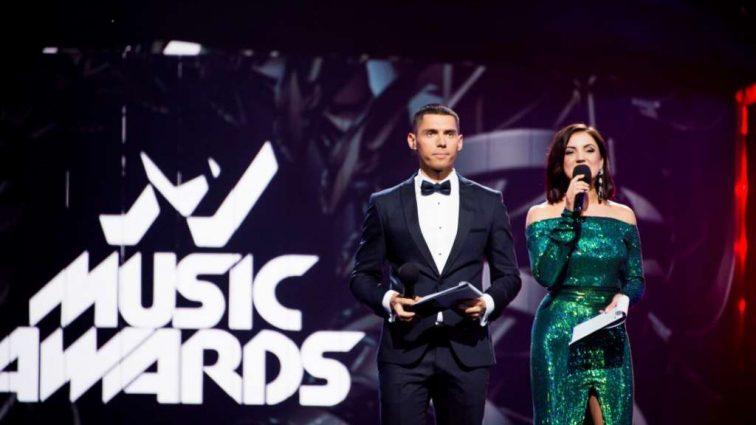 Сенсация! Названа лучшая певица Украины в 2017 году, вы ожидали такой выбор?