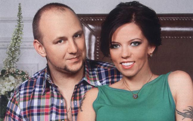 Рэпер Потап и его экс-супруга Ирина Горовая рассказали о жизни после развода