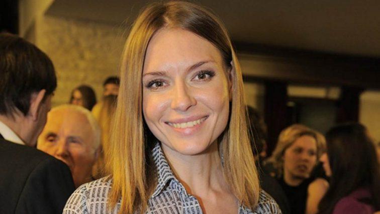 39-летняя Любовь Толкалина удивила поклонников фото топлесс