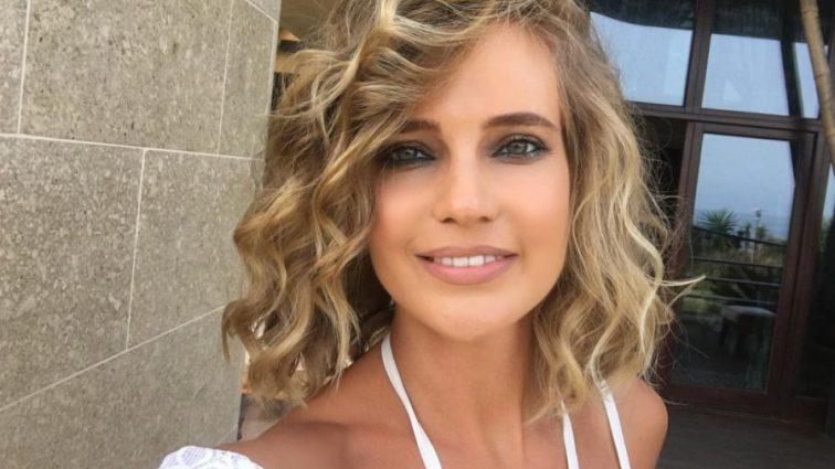 «Может, беременна?»: Певица Глюкоза заинтриговала поклонников новым постом в Сети