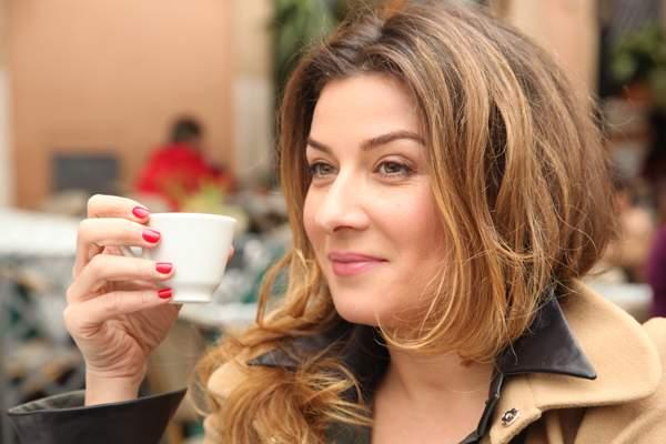 Заметно похудела: новое эффектное фото Бадоевой