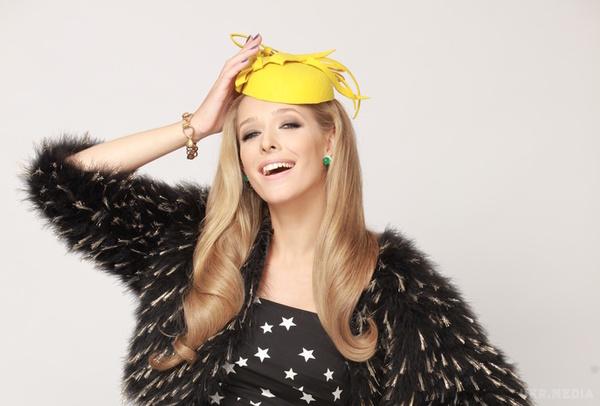 Эпатажная Екатерина Осадчая похвасталась новой шляпкой