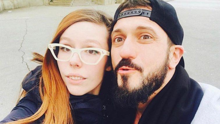 Судья «Топ-модель по-украински» Соня Плакидюк рассказала подробности романа с Ричардом Горном