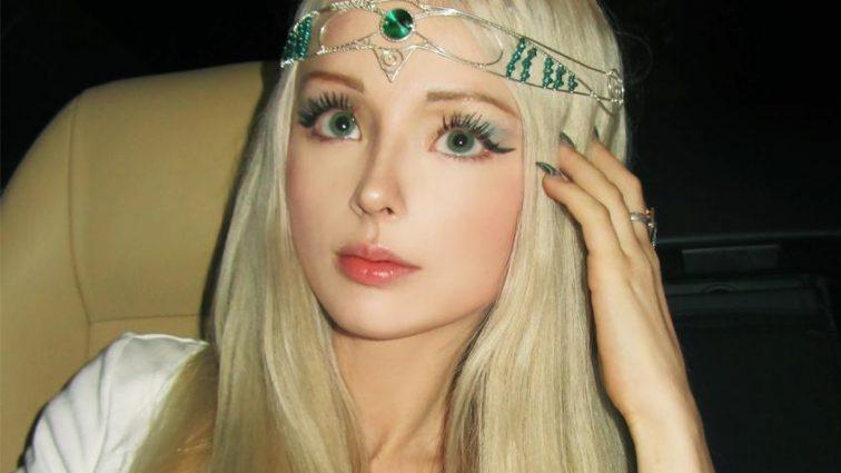 «Барби, ты где?»: Валерия Лукьянова впервые за долгое время сменила имидж