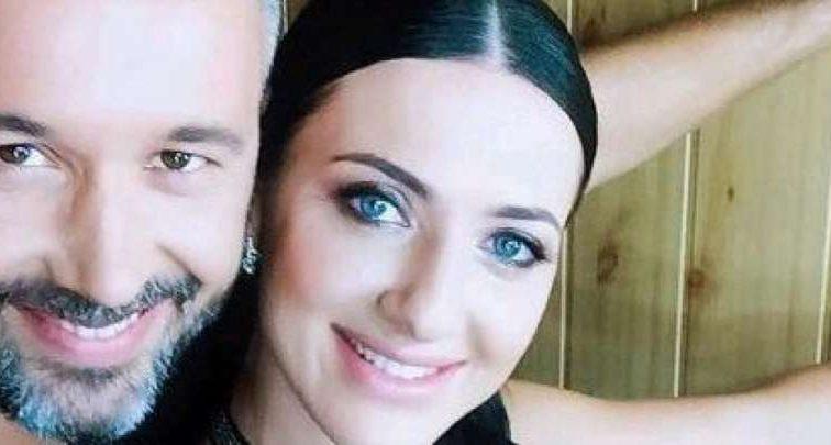 «Немного трудно дышать, но …»: Супруги Бабкин показали фото с отдыха