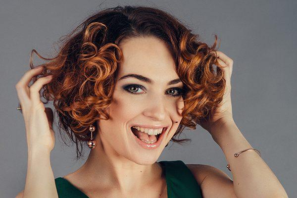 «И красавицу может сыграть и страшненькую неудачницу»: кто она, актриса, Виктория Булитко?