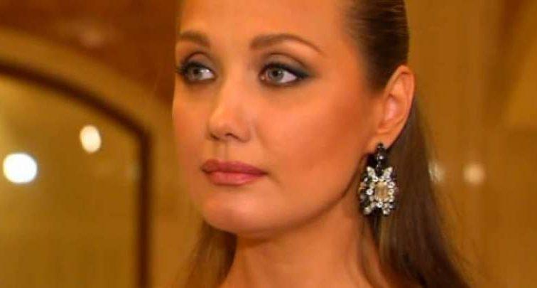 Со слезами на глазах! Евгения Власова сделала первое обращение к поклонникам после тяжелой операции