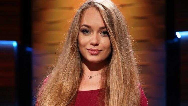 Яна Соломко впервые показала лицо дочери, эта красота вас точно ошеломит