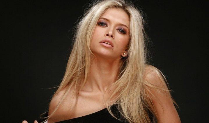 «Коротко стриженые волосы и сигарета…»: Брежнева показала любимое фото