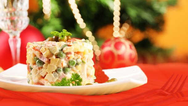 5 блюд, которые не стоит готовить на Новый год
