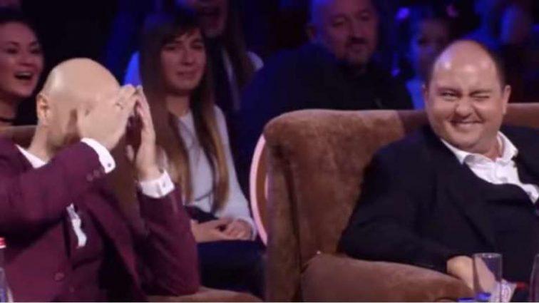 Из-за «Танцев со звездами»: С известного украинского телеведущего сделали посмешище