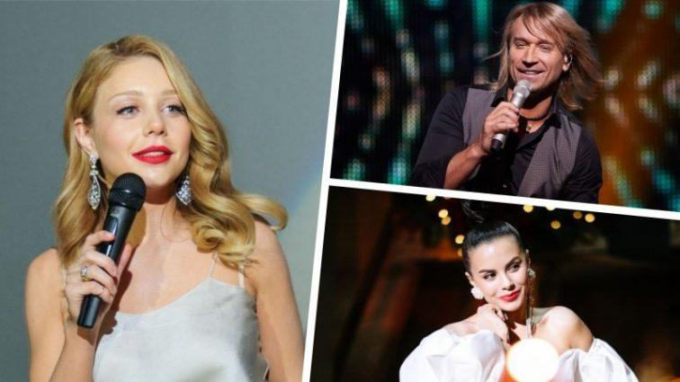 Звезда на заказ: А вы знаете сколько стоит выступление Винника, Кароль и другие звезды в новогоднюю ночь?