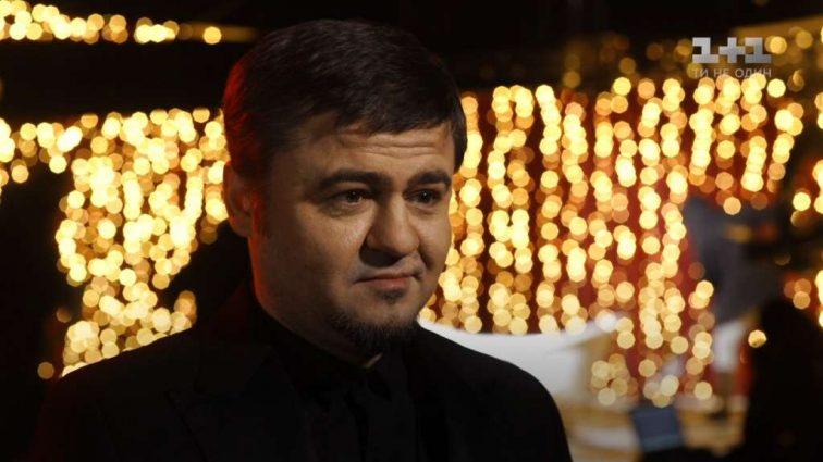 Актер Квартала 95 Юрий Карпов рассказал, как будет праздновать Новый год