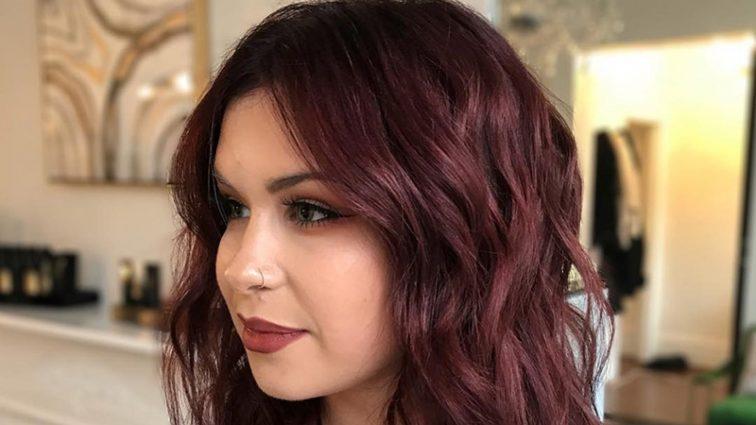 Этот цвет волос станет хитом зимы 2018