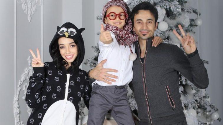 Три новогодние традиции Екатерины Кухар и Александра Стоянова
