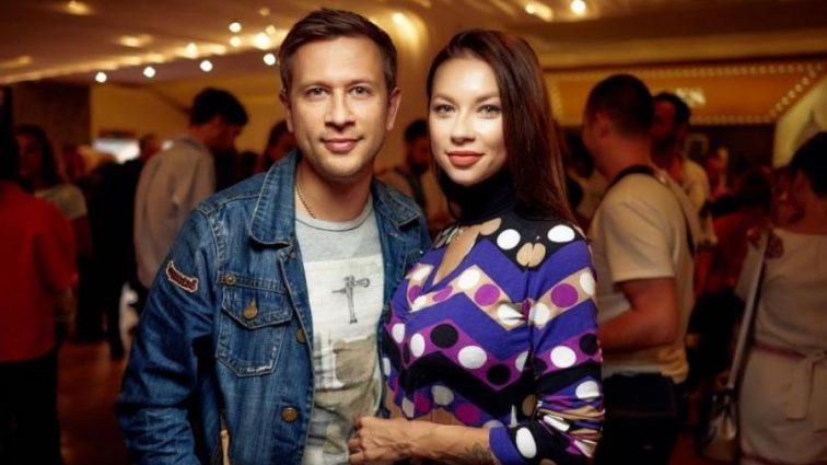 Жена Дмитрия Ступки шокировала поклонников своим внешним видом