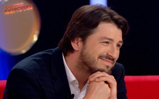 Новая звезда телевидения: сын Сергея Притулы «переплюнул» папу, настоящий красавец