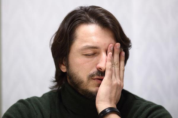 «Разбили голову и серьезно травмировали глаз»: стало известно, как Сергей Притула попал в жестокую драку и чуть не потерял зрение
