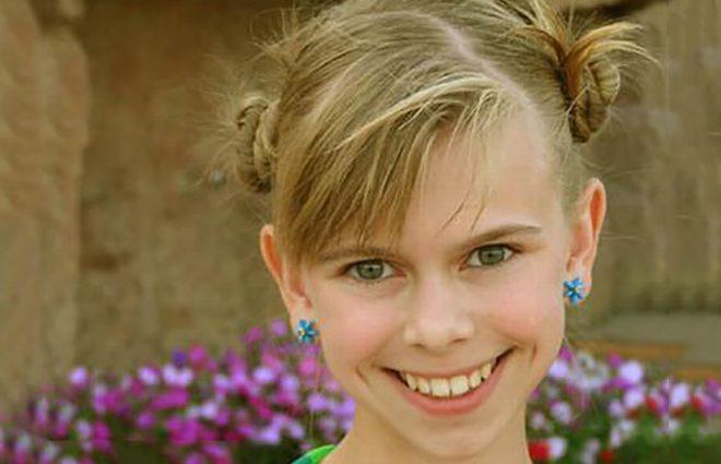 Помните маленькую девочку из фильмов Оксаны Байрак? Стало известно, куда исчезла актриса Анастасия Зюркалова