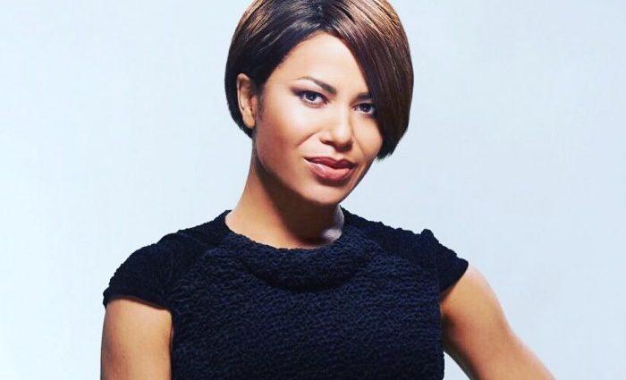 Невероятно красивая: певица Гайтана поразила своей красотой