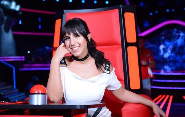 Закулисье «Голоса»: Джамала рассказала тайны шоу