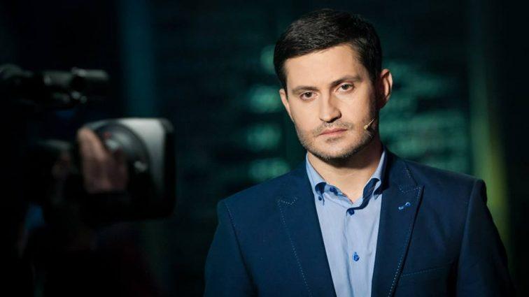 «Работаем с женой последний раз…»: Ахтем Сеитабалаев, киборг украинского кино или примерный семьянин?