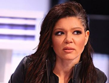 «Женщина-воин»: Вся правда о певице Руслане, ее семье и муже. Почему у пары нет детей?